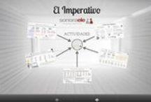 Gramática: Imperativo (A2-B1)