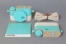 Houten speelgoed / Wooden toys, Ostheimer, grimms