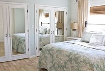 cuarto soñado! / posible proyecto de decoracion para dormitorio / by Rebeca Made