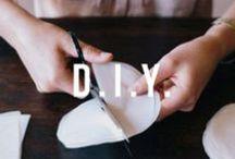 D . I . Y .