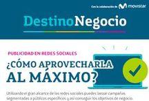 Español para el Marketing / Infografías y artículos centrados marketing digital y seleccionados para el estudiante de español como lengua extranjera interesado en el tema.