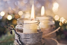 X-mas at home / decorations and other ideas for Christmas