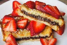 recipe book: desserts / by Katherine Chung