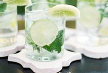 DRINK: Cocktails / Adult-friendly alcoholic cocktail recipes - be passionate about what you drink. Recipes for every occasion, season, and event.