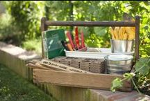 GARDEN: Tips / Tips, tricks, advice, and ideas on how to best organize, arrange, manage and grow your own garden!