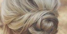 Hair / Hair envy