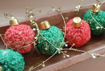 Christmas / Christmas and holiday decorating, food and craft inspiration.
