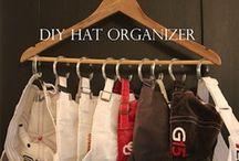 Organizational / by Anna Carter