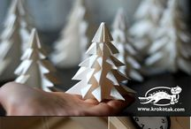 Holiday Junction / Holiday crafts and decor