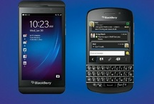 Blackberry / Blackberry images / by rightmobile