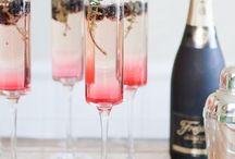 Drinks / by Rebecca Koskinen