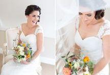 Our LOOK BOOK / De La Vida Real Weddings www.delavida.co.za