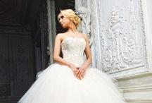 Wedding gowns / www.jessicabsbridal.com