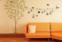 Home! Sweet Home! / Einrichtung, Möbel, Wohn-Accessoires - alles für schöner Wohnen: Vom Designer Sofa, übers DIY Regal bis hin zum preiswerten Ikea Bett - hier findest du alles, um dich Zuhause richtig wohl zu fühlen.