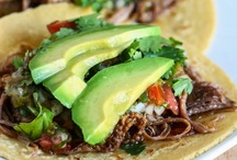 Taco Tuesday's / by Lisa Price-Szot