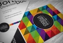 Design: Business Cards