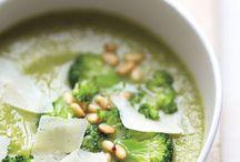 Soup / by Rebecca Koskinen