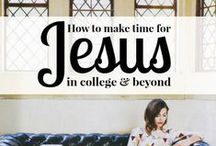 College / by Mary Beth Hertzog