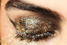 Creative Make Up Ideas / Look at creative and fashion forward makeup ideas for photo shoots and styling projects