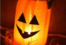 Halloween / by Erica Orellana