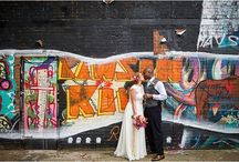 Urban City Weddings / Cool, city weddings in the UK