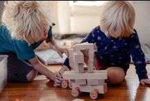 Kids - STEM or STEAM Play / The best toys and play ideas to promote STEAM or STEM (science, technology, engineering, art, and math). / by The Mom Edit - Style Blog