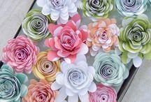 Hello, Spring! / Spring craft, DIY, printables, and home inspiration.