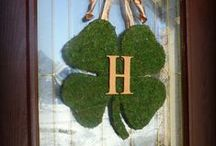 St. Patrick's Day / St. Patrick's Day   Decor   DIY   Crafts   Printable   Recipes   Gift Ideas