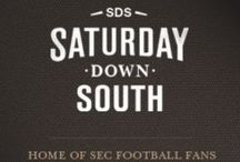 SEC Sports / Hail to Georgia Down in Dixie, Glory, Glory to Ol' Georgia, Rocky Top You'll Always Be Home Sweet Home To Me