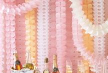 inspiration. celebrate. / by Kat. Miller