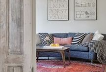 Home Ideas and Inspiration / Lots of home decorating ideas