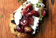 Cooking Ideas - Savory / by H. P.