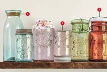 Vintage / Vintage pins and products to inspire! / by Linda (burlap+blue)