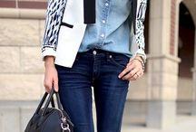 Fashion / by Cailin Kerr