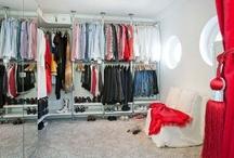 design. closets. / by Kat. Miller