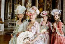 Historical wear / by Cindy-Aurélie Varloteau