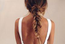 Hair / by Jennifer Steffens