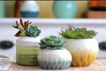 Ombre / All about ombre! Ombre crafts, DIY and home decor for every taste and style! / by Linda (burlap+blue)