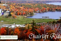 Spring, Summer & Fall Adventures & Activities / Discover some of the spring, summer and fall adventures you can enjoy at Calabogie Peaks Resort and the surrounding area.
