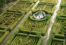 Gardens of the World / Large and small public gardens / by Longwood Gardens