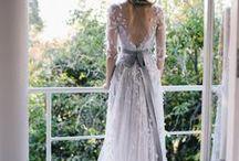 wedding / by Kat Marrow