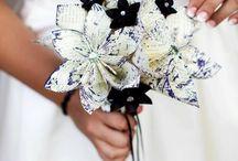 Wedding Ideas / Wedding ideas, planning, design, decor, fashion. / by Sara Keaty