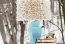 Burlap / Burlap crafts and inspiration! / by Linda (burlap+blue)