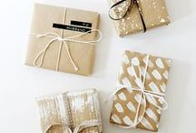 Packaging and gift wrap