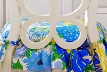 Furniture Favorites / Furniture makeovers, tips and inspiration. / by Linda (burlap+blue)
