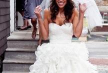 bridal gowns / by Winn Anderson