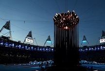 London 2012 Olympics / Olympic Games 27 July - 12 August, 2012 / by Linda Lewis