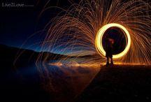 Fire Photography / by Sara Keaty