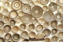 Baskets / A board dedicated to baskets? Why not? / by Linda (burlap+blue)