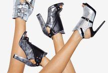 shoes / by Angela Gerardi